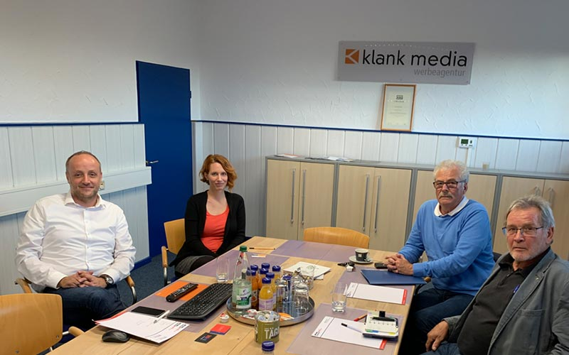 klank media werbeagentur - Homepage Lions Club Dillenburg