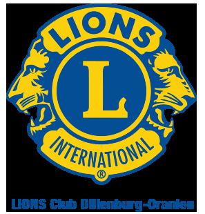 Lions Club Dillenburg Oranien Logo